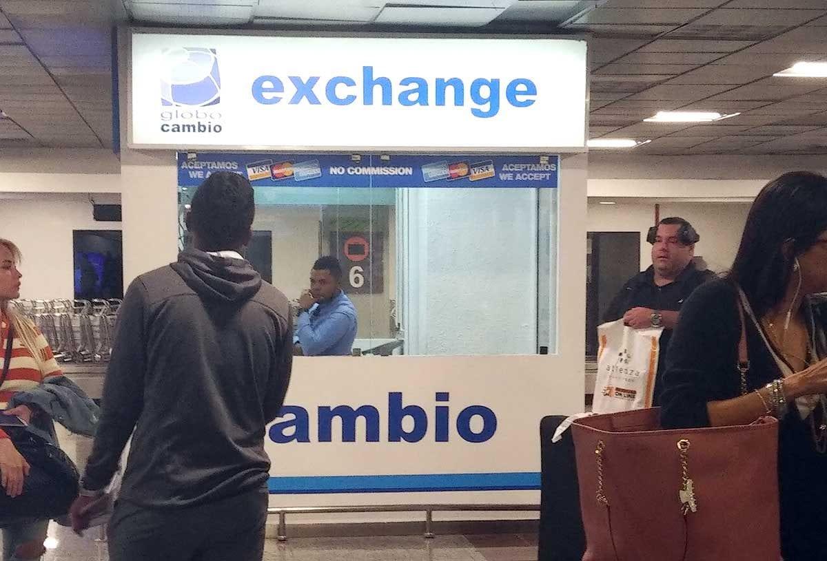 global exchange las americas