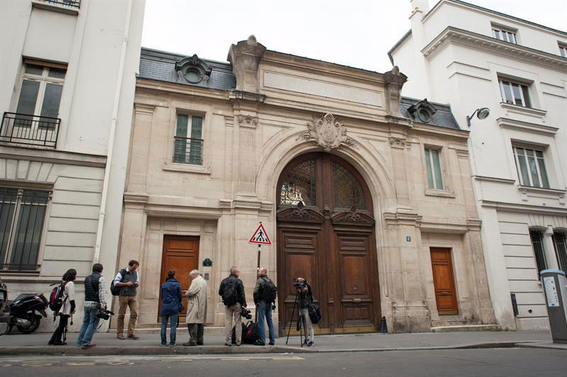 google francia fraude fiscal