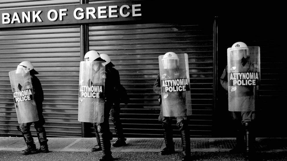 grecia 1colapso crisis economia euro fmi deuda