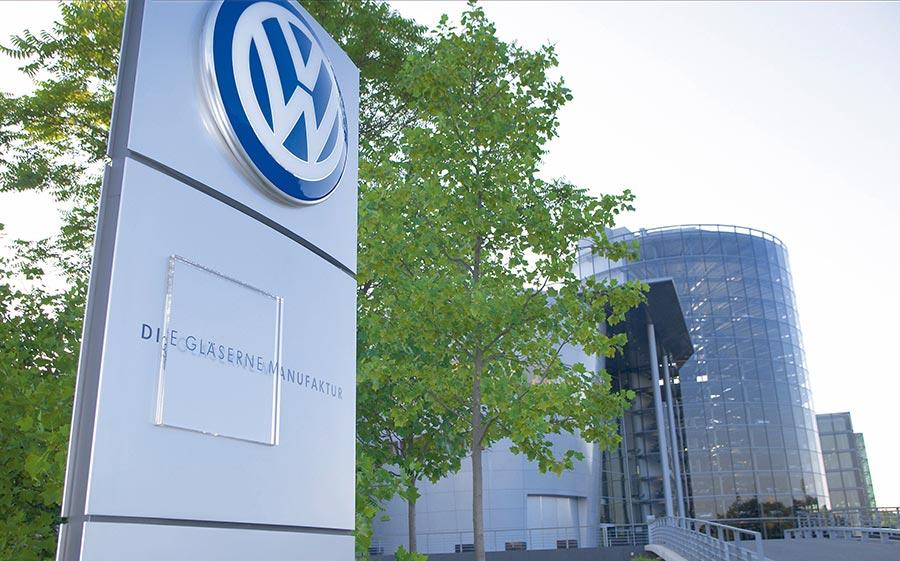Volkswagen es otro fabricante bajo la vigilancia de Washington por fraude.