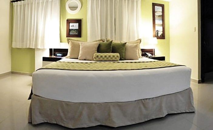 habitacion maria yobon hostal