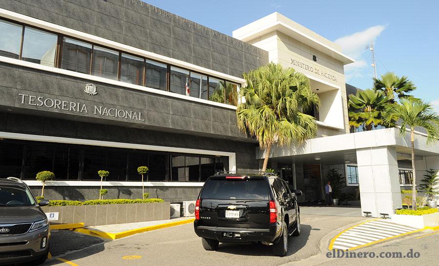 El Gobierno asigna partidas presupuestarias a entidades centralizadas y descentralizadas del Estado.   Lésther Álvarez