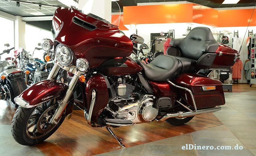 Harley-Davidson anunció la semana pasada que planea trasladar parte de su producción fuera de Estados Unidos