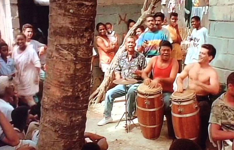 historia del cine dominicano nueva yol