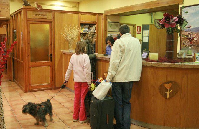 hoteles mascotas 2