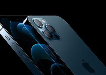 iPhone 12. | Fuente externa.