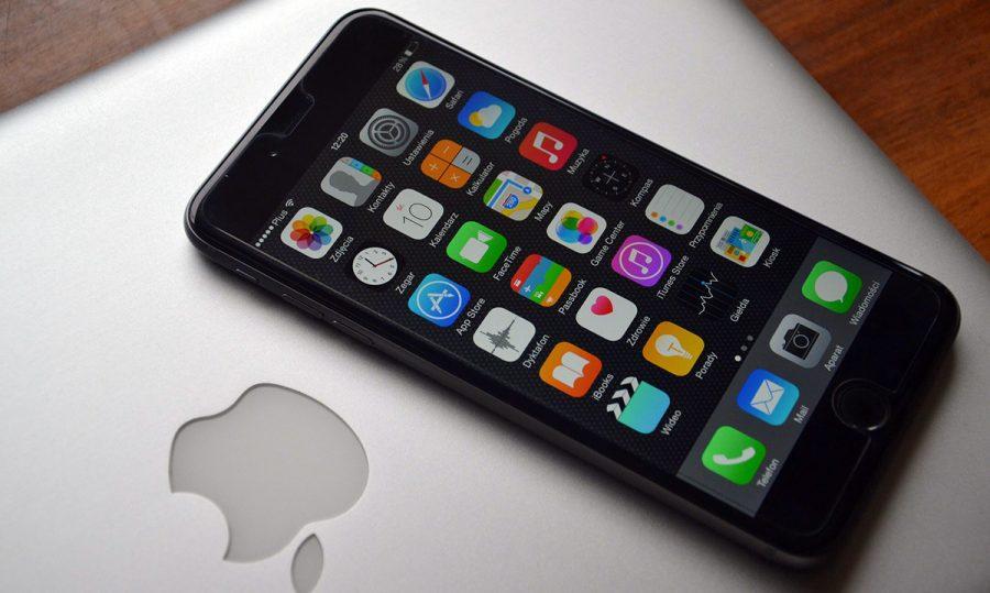 iphone apple ventas