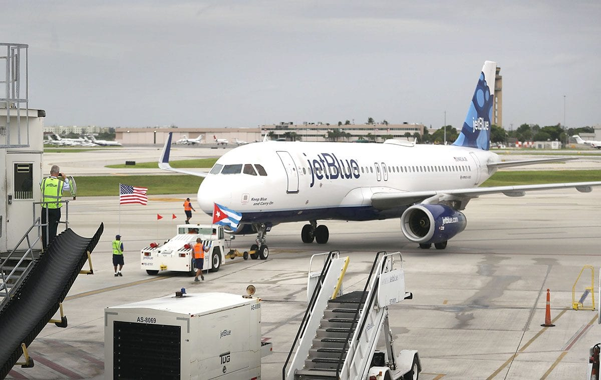 jetblue low cost