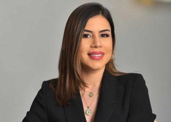 Laura Villamán, consultora de imagen y mercadóloga.