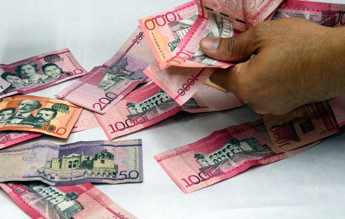 lavado de activos blanqueo dinero