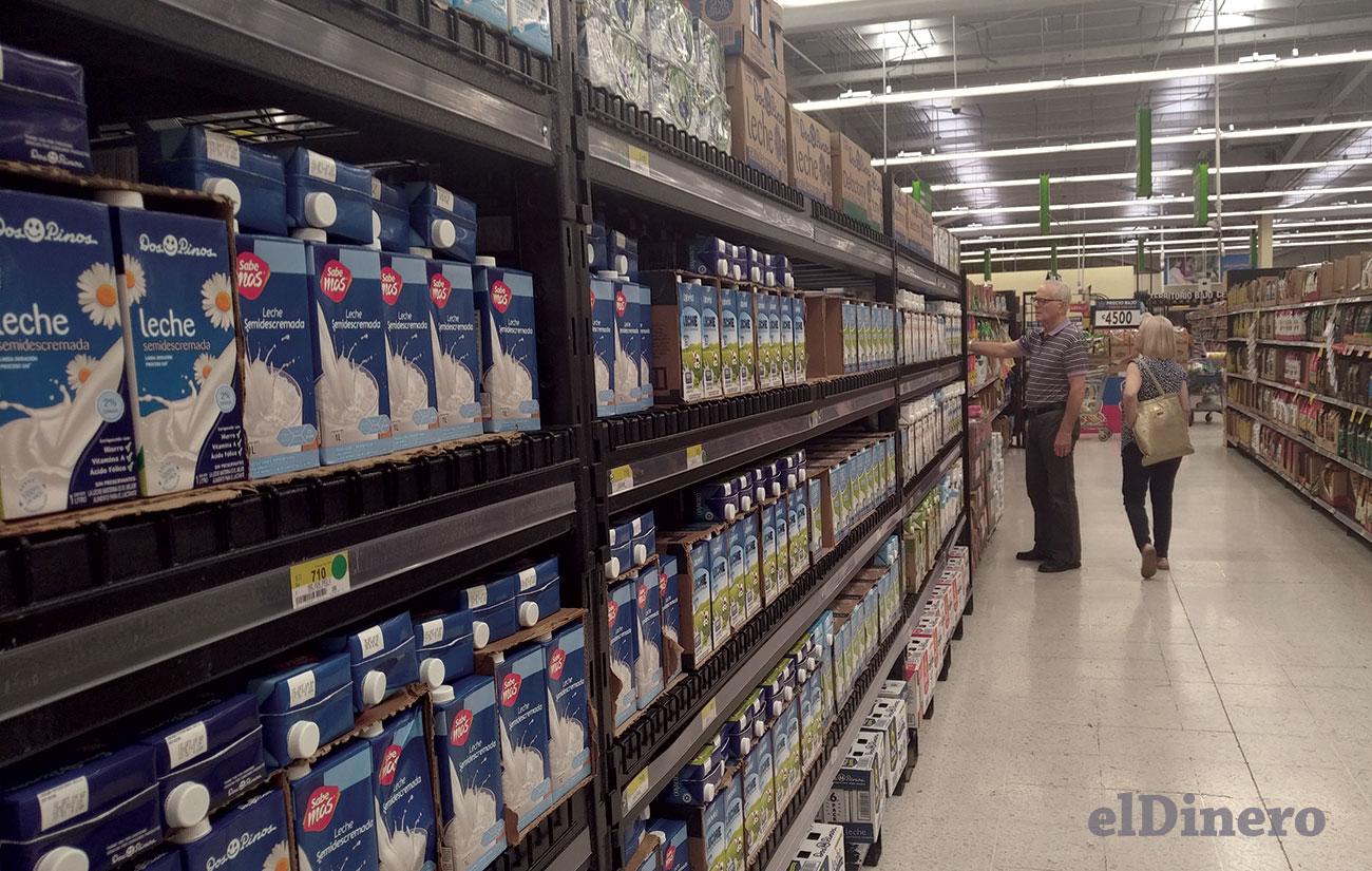 leche dos pinos costa rica
