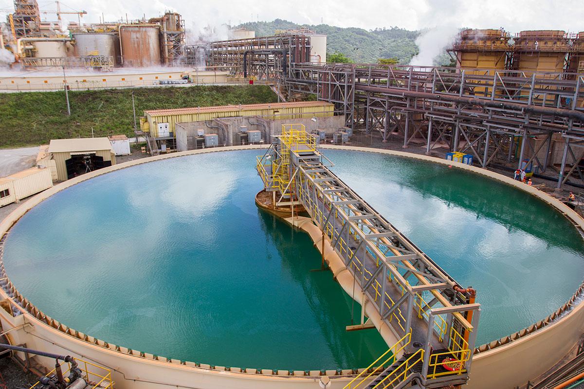 ley minera mineria dominicana