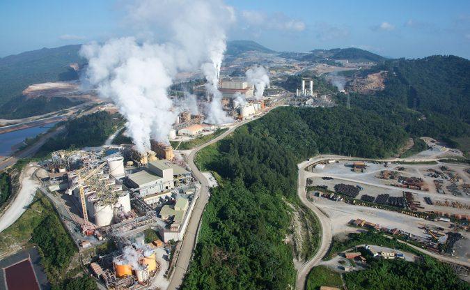 ley minera republica dominicana periodico eldinero