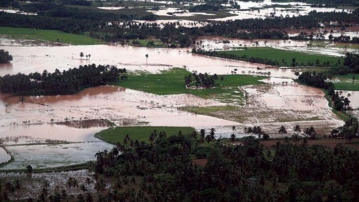lluvias inundaciones