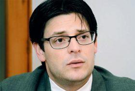 Manuel Alejandro Grullón Hernández está al frente de la empresa tPago.