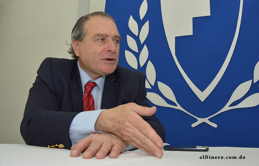 Marcelo Paladino es profesional académico en IAE Business School-Universidad Austral, en Argentina. / Gabriel Alcántara