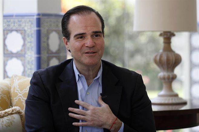 Mauricio Claver-Carone.   EFE.