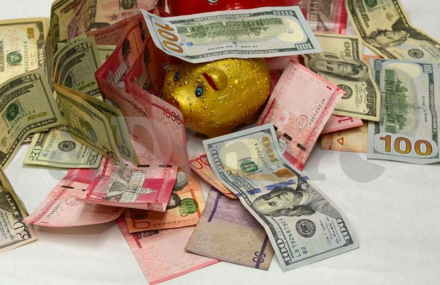 mercado cambiario dolares