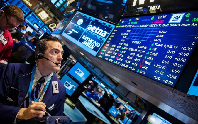 mercado de valores bolsa