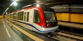 El Metro de Santo Domingo tuvo una participación de 71 por ciento.