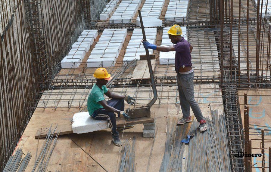migracion haitiana mano de obra extranjera