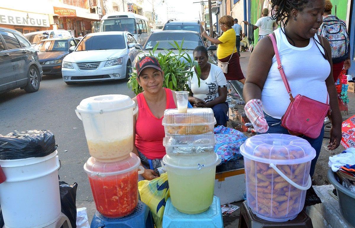 migrantes venezuela haiti