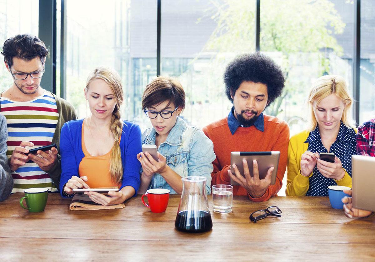 millennials sistema de pagos