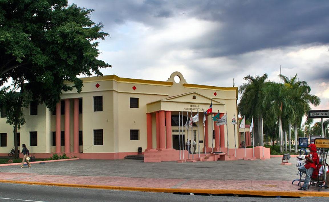 ministerio de economia planificacion desarrollo