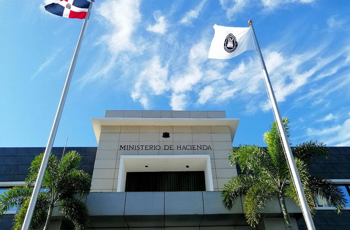 ministerio de hacienda bonos