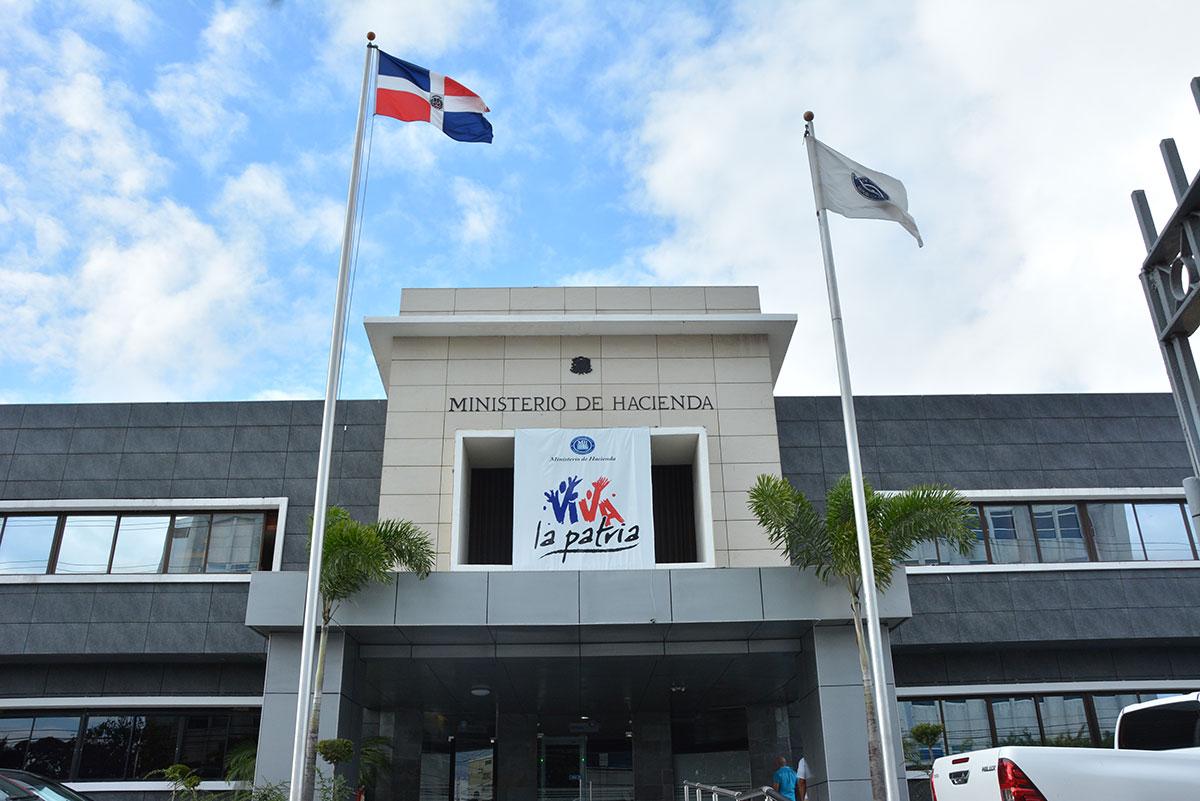 ministerio de hacienda deuda publica