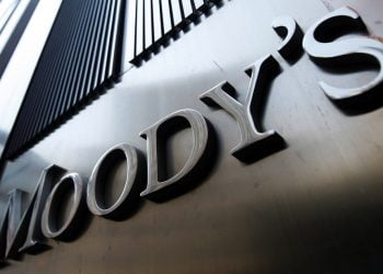 Moody's. | Mike Segar, Reuters.