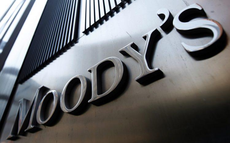 Moody's. | Mike Segar, Reuters.