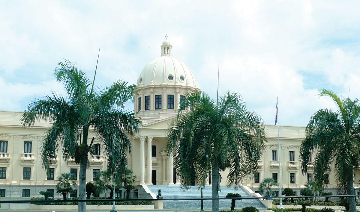 palacio nacional atras