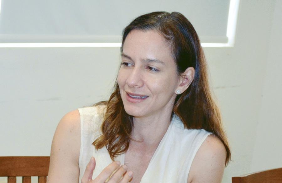 Pamela Sittenfeld asesora a empresas nacionales y trasnacionales tanto en la implementación de programas preventivos como también en litigios ante la Autoridad de Competencia.