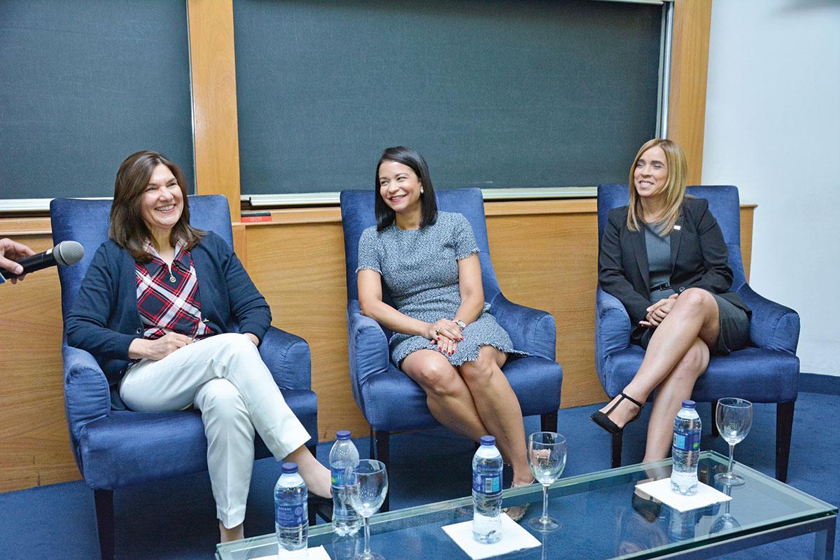 panel empresa comunidad