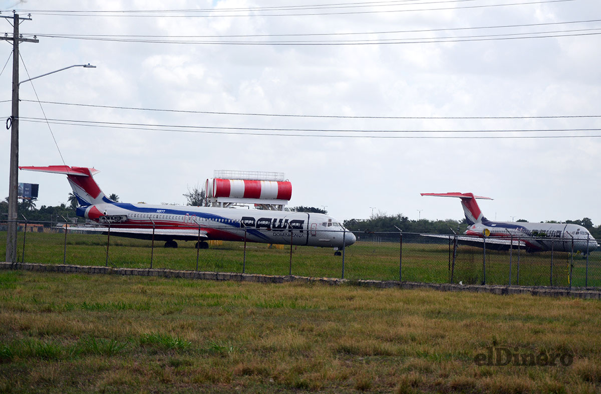 pawa dominicana aerolineas
