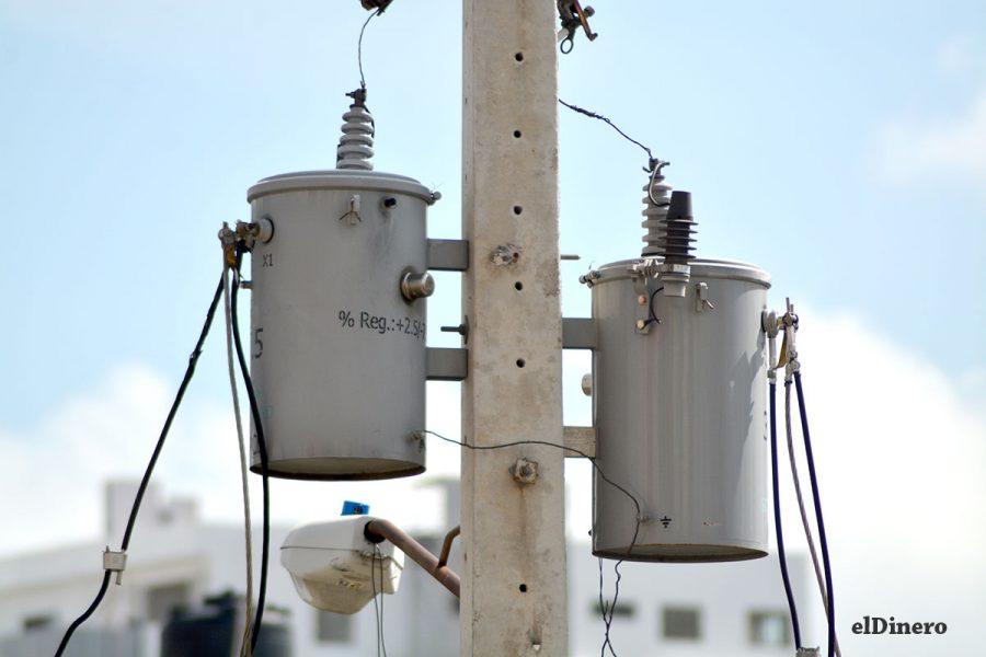perdida de energia transformadores