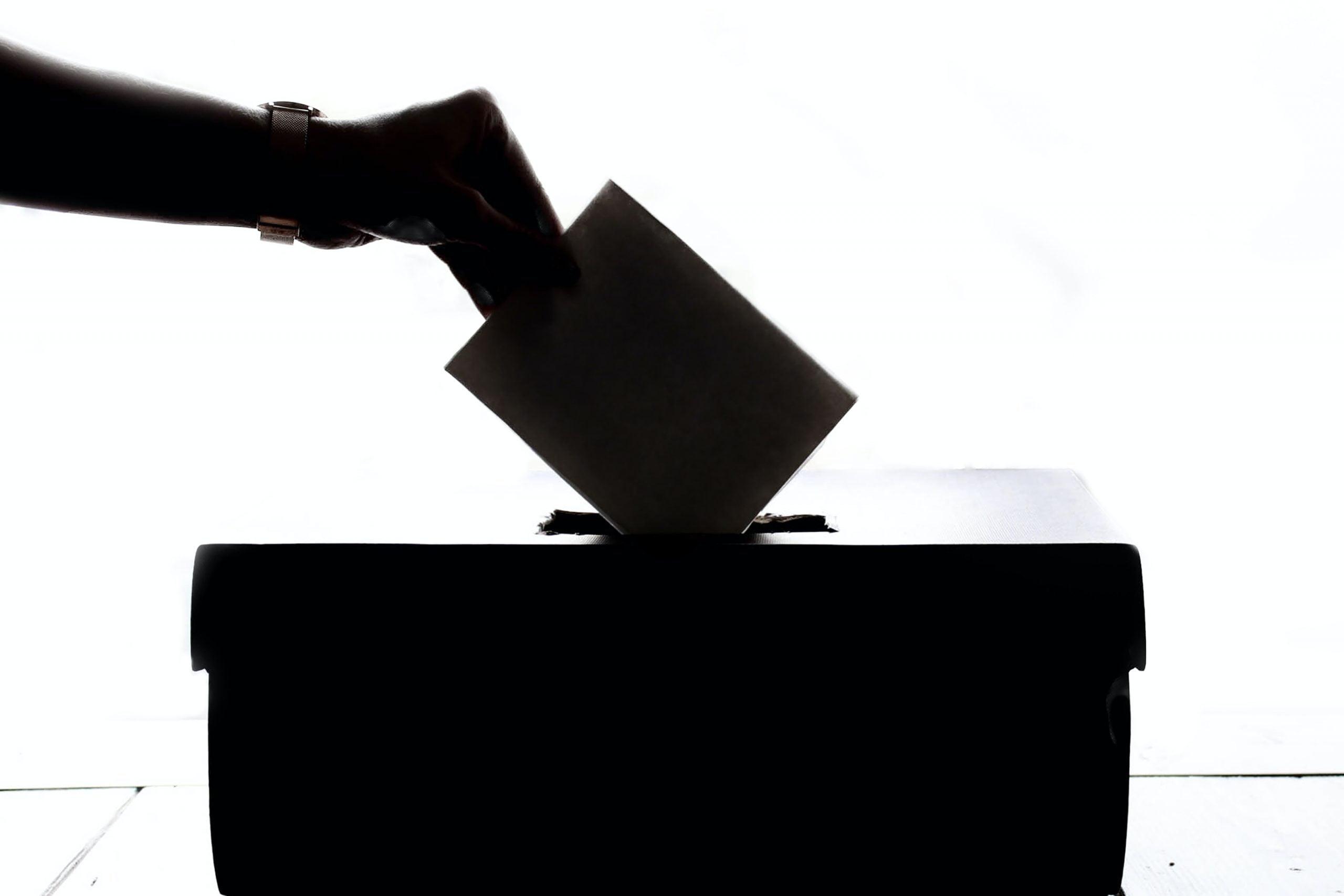 Elecciones, votar, votaciones, comicios