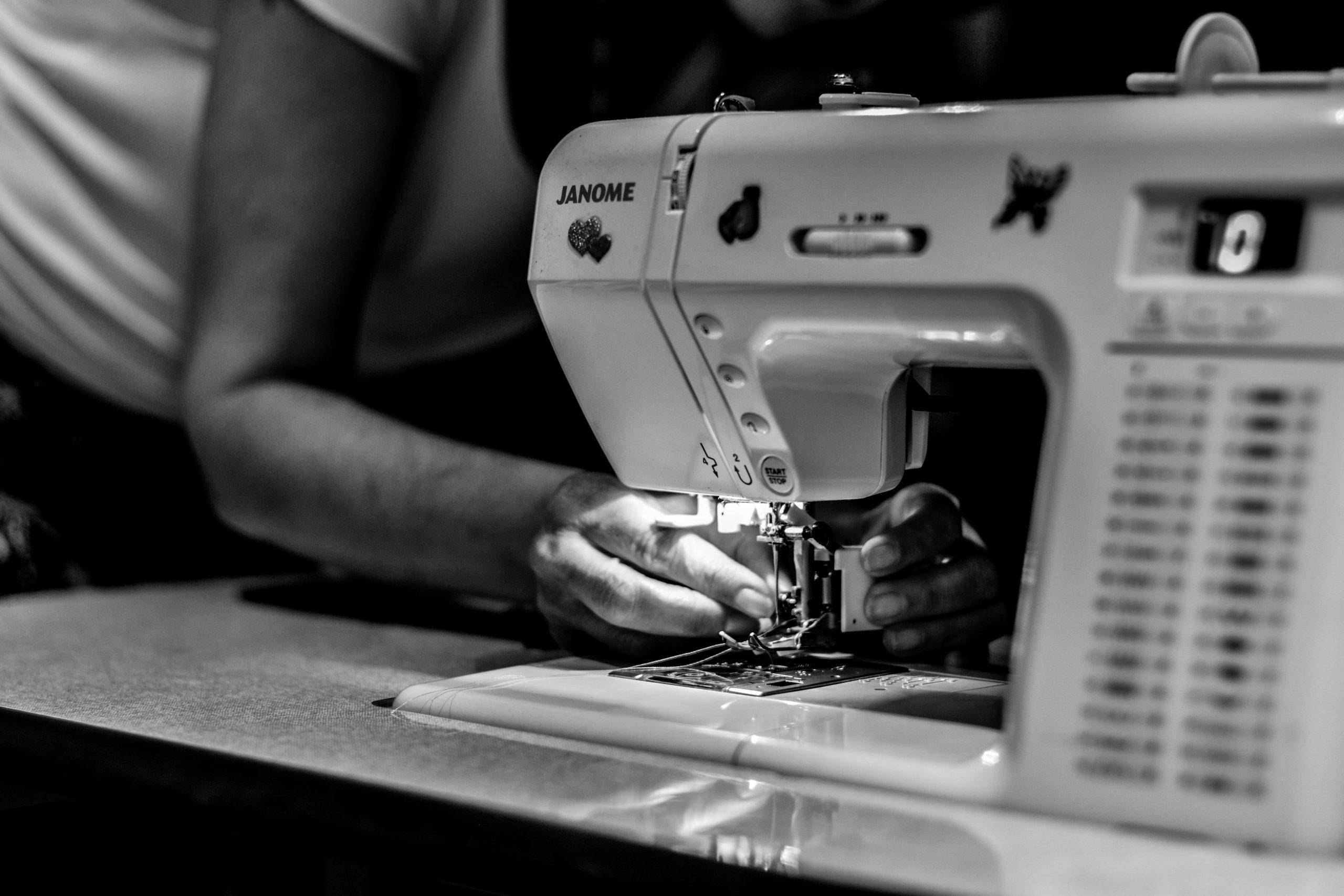 Industria textil, textiles