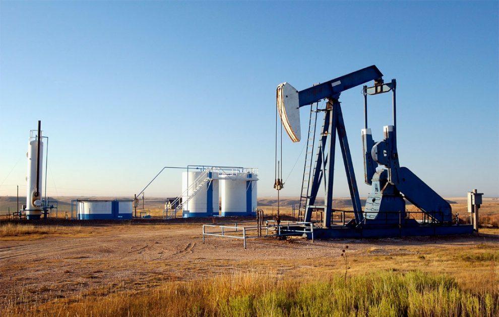 petroleo extracion pozo