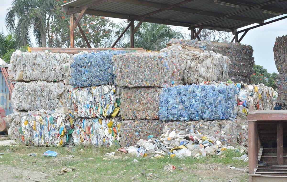 plastico economia circular