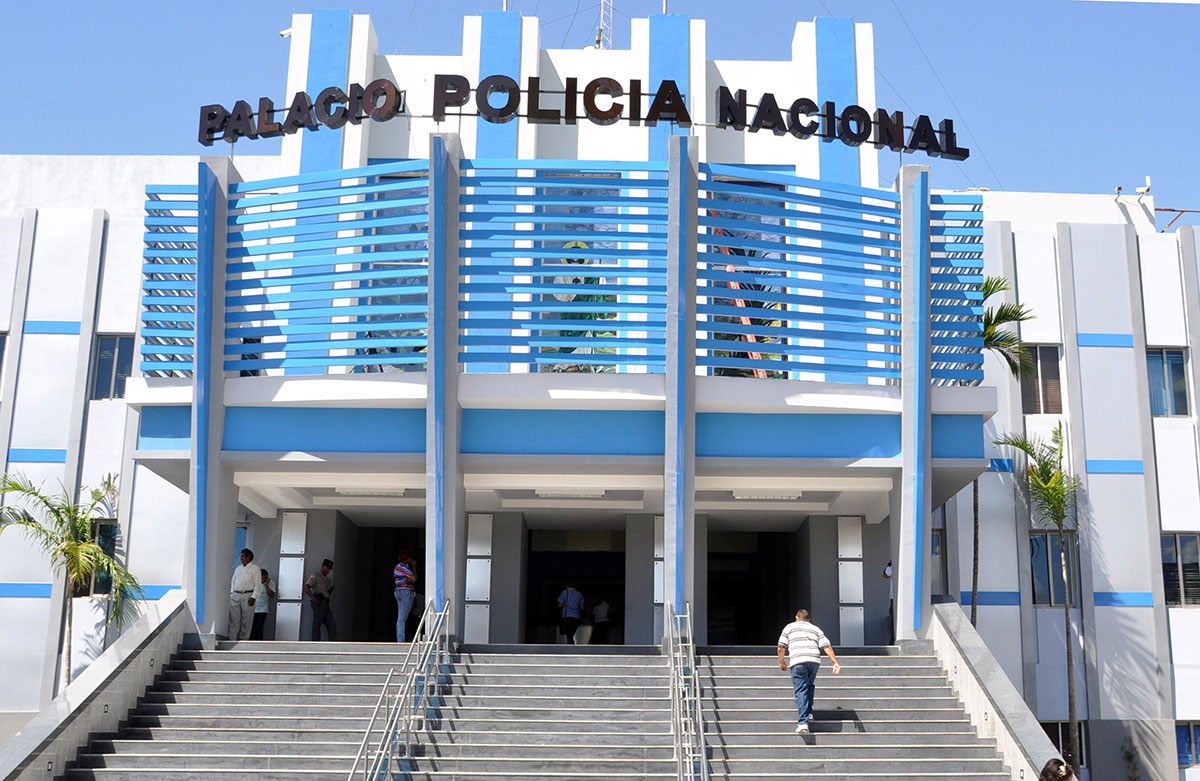 policia nacional desconfianza iglobal