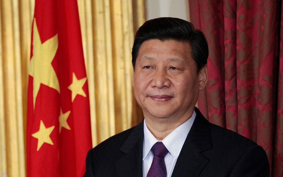 presidente china xi jinping