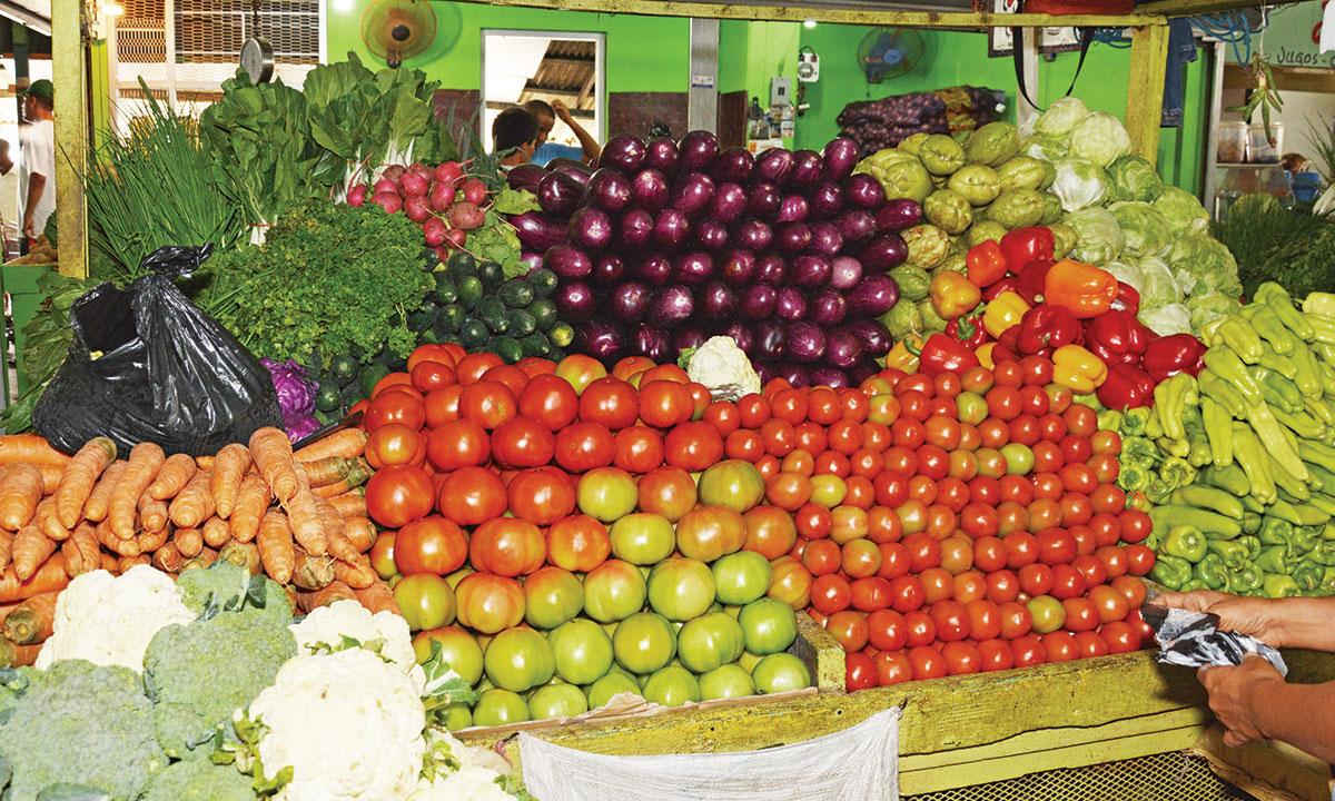 productos agropecuarios aumentos precios