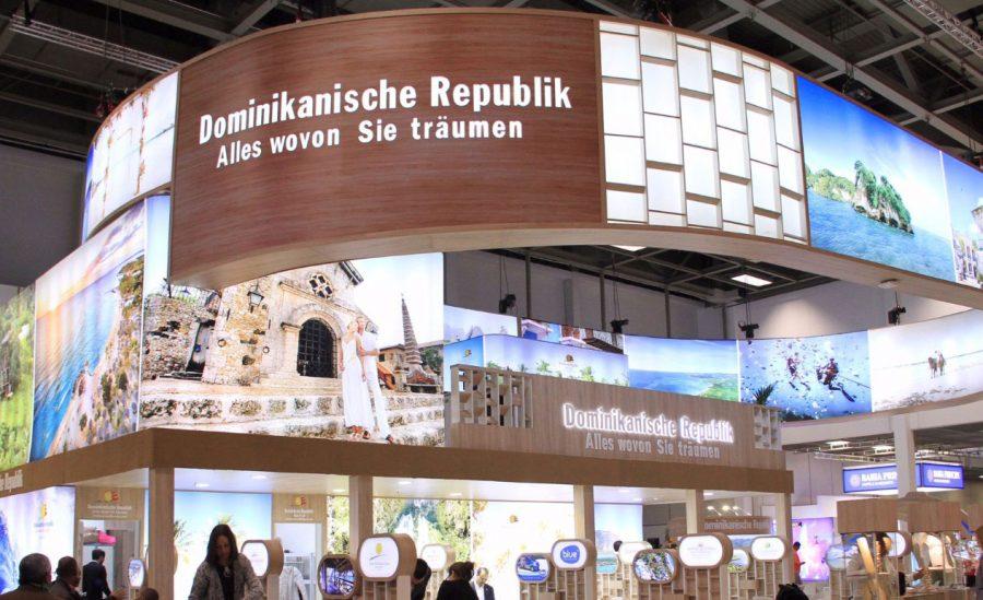 promocion turistica rd berlin