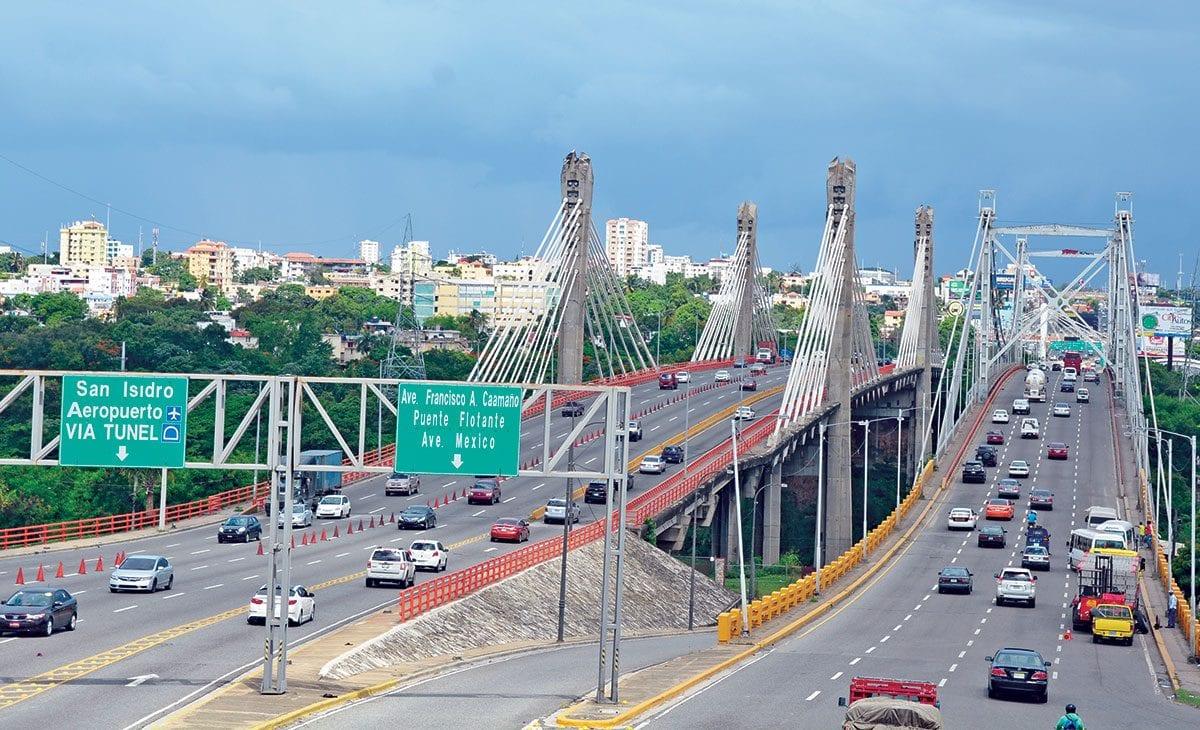puente duarte santo domingo este