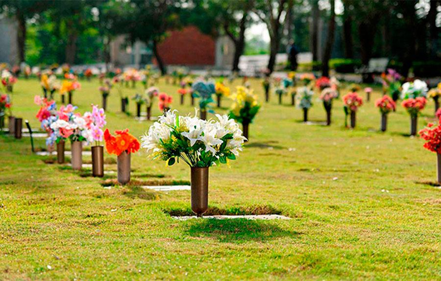cementerios privados de servicio p blico