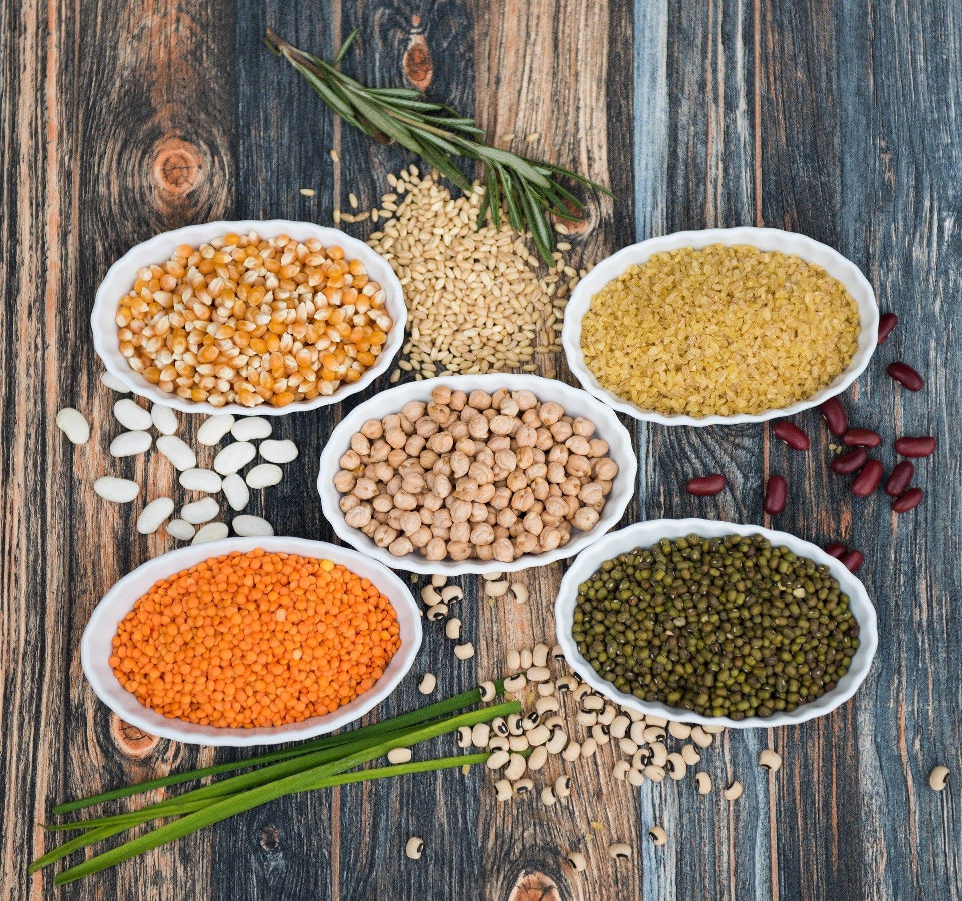 Legumbres, leguminosas, agricultura