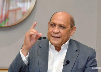 Rafael Santos afirmó que el mejoramiento de la calidad de los facilitadores es uno de los principales objetivos de la actual gestión.   Lésther Álvarez