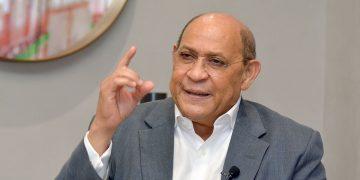 Rafael Santos afirmó que el mejoramiento de la calidad de los facilitadores es uno de los principales objetivos de la actual gestión. | Lésther Álvarez